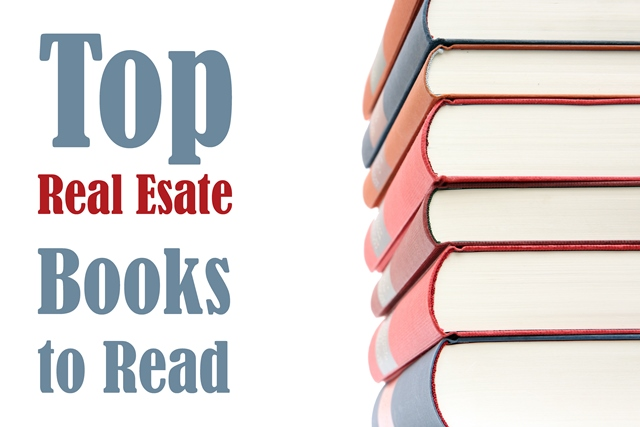 Top RE books to read