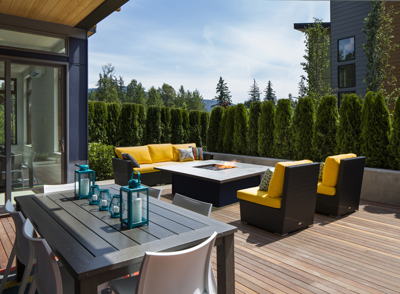 What To Know About Adding A Deck Carleen Gosney