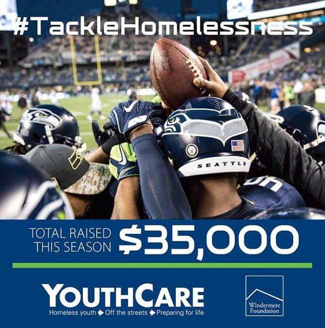 Windermere Tackle Homelessness $35,000