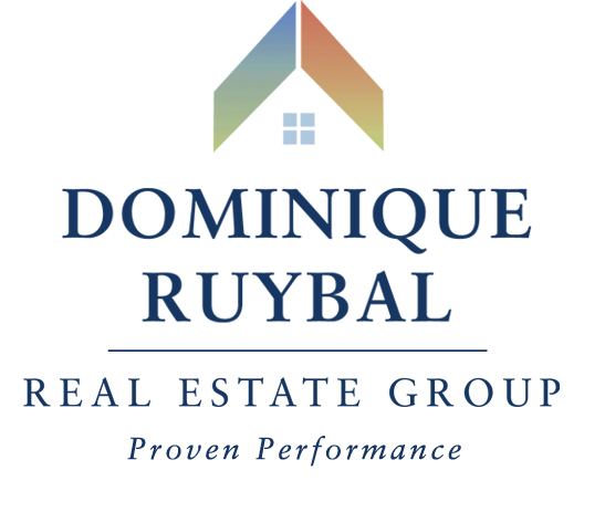Dominique Ruybal Logo without Windermere - color