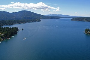 Hayden Lake Image