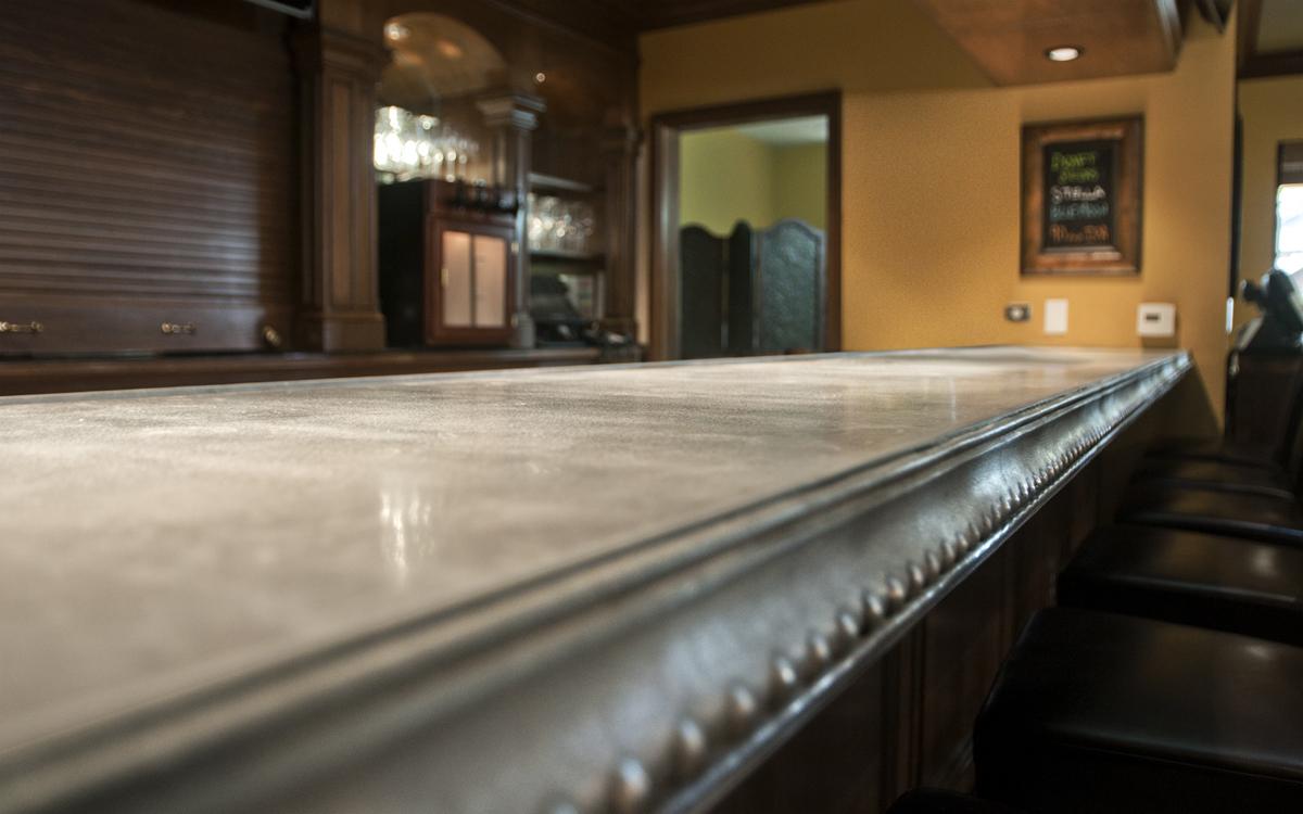 Kitchen Counter Design Options   Jackie Syvertsen
