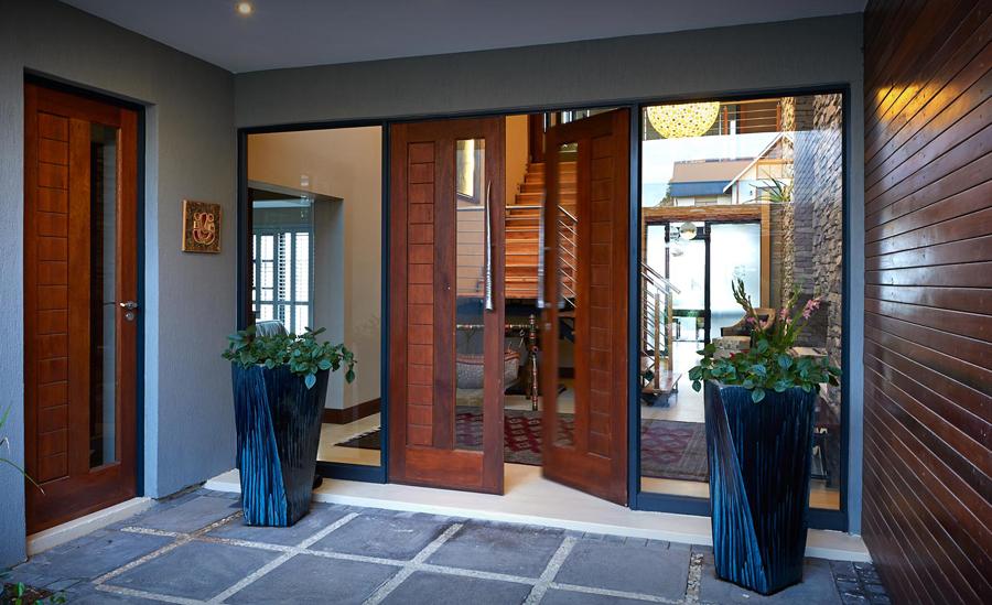 Elaborate Door 3