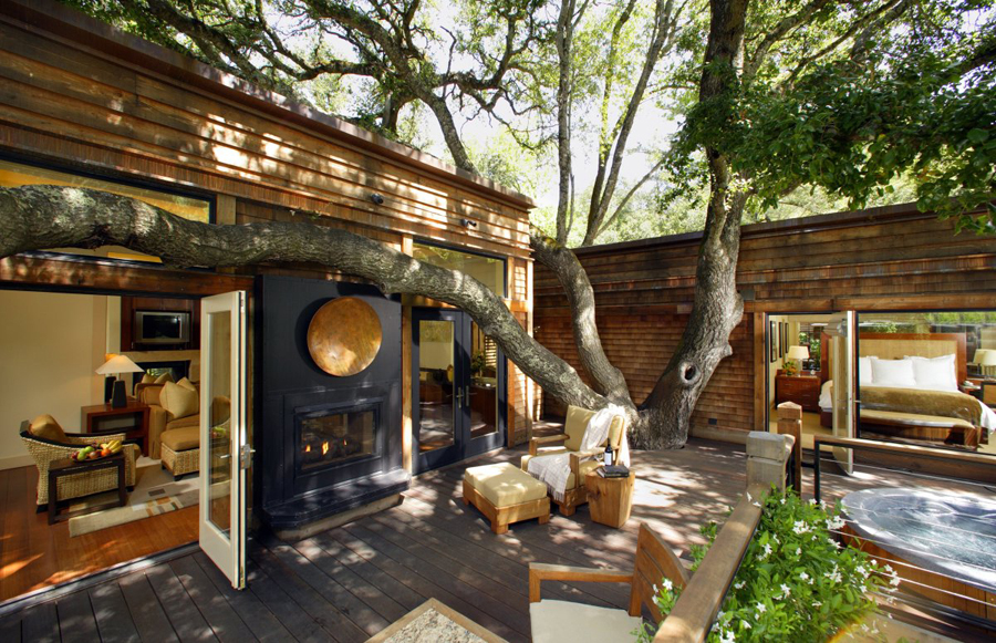 Outdoor Living 3