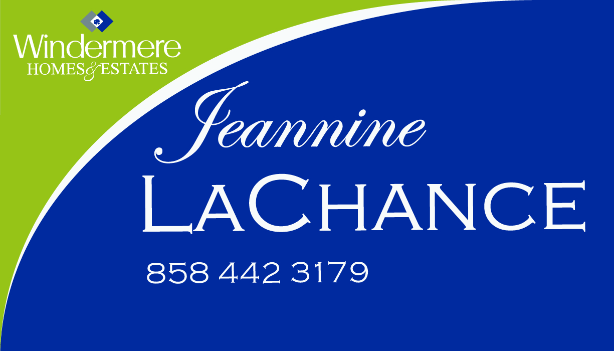 LaChance Bus Card Front