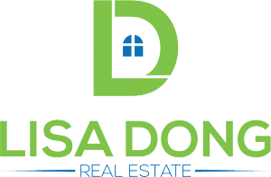 Lisa logo - Green