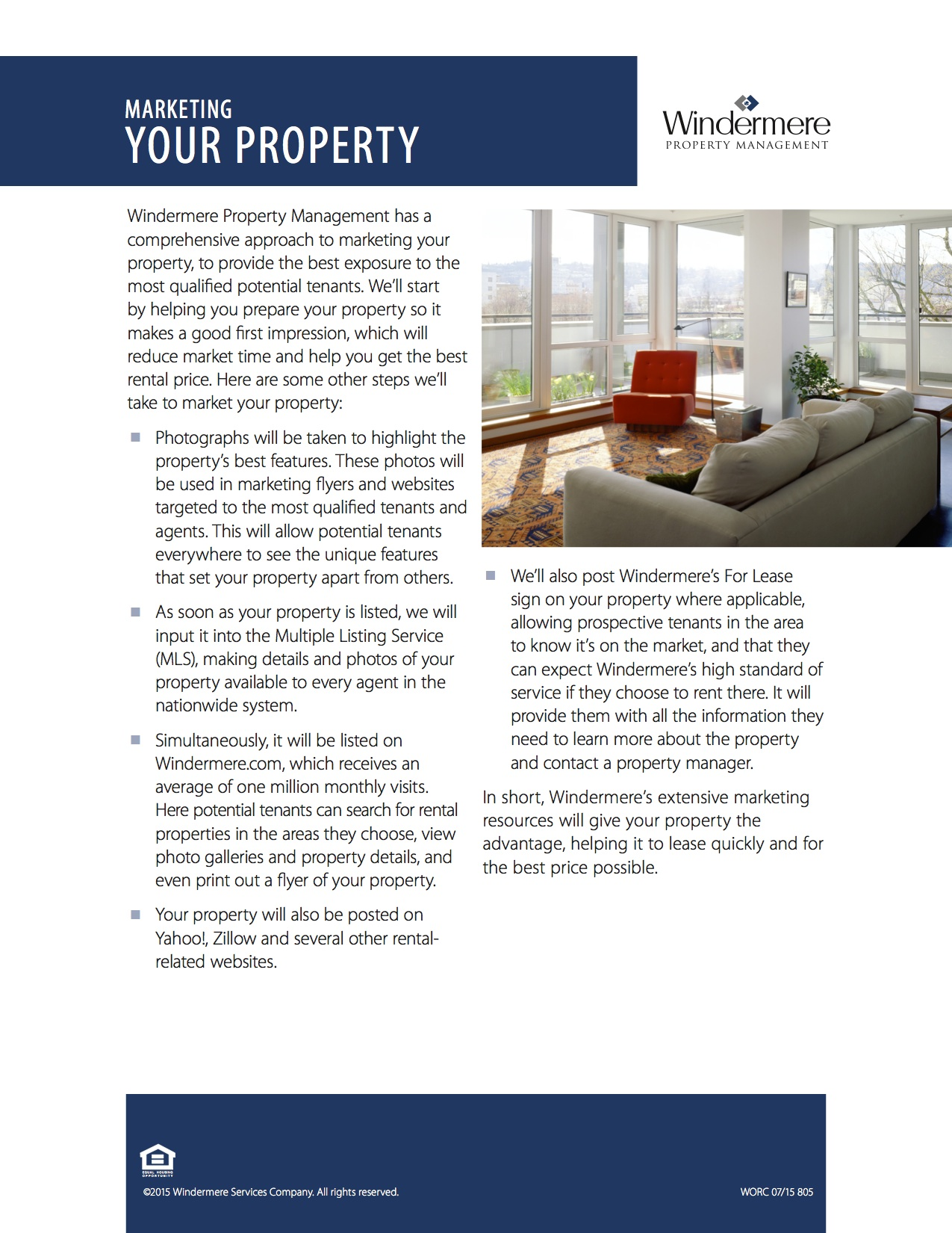 805 WORC PM Marketing Your Property