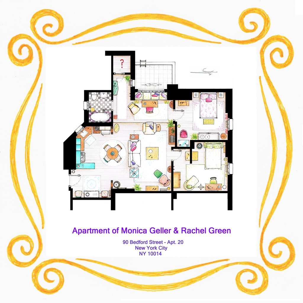 apartment_of_monica_and_rachel_from_friends_by_nikneuk-d5r1dj9