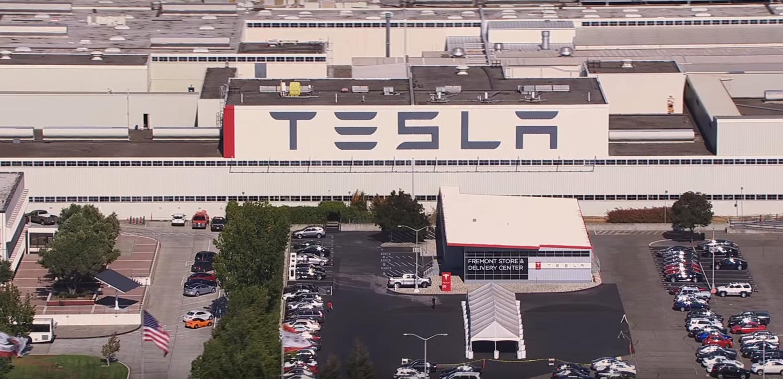 Tesla and Money