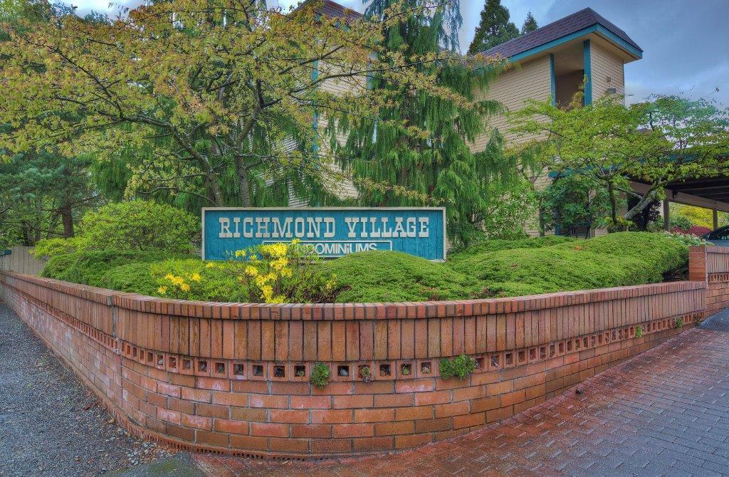 Richmond Village Condos