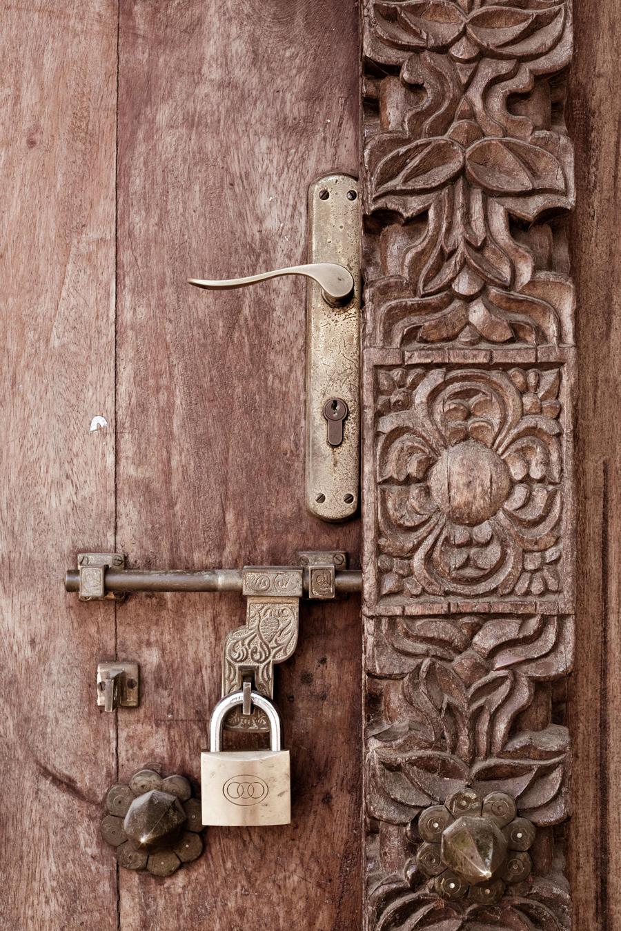 Elaborate Door 2