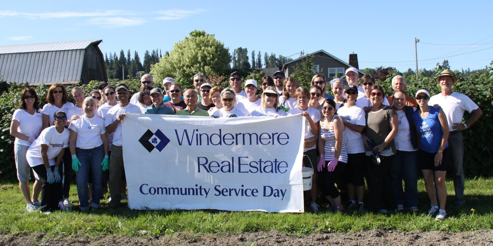 Windermere.North.Community.Service.Day